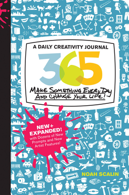 365 New + Expanded Edition Cover