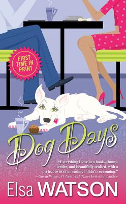 Dog Days Cover