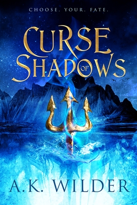 Curse of Shadows (The Amassia Series #2) Cover Image
