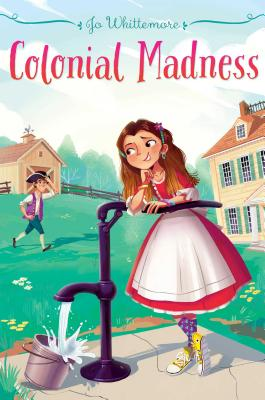 Colonial Madness Cover Image
