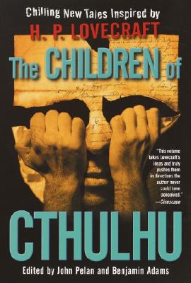 The Children of Cthulhu Cover