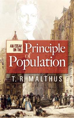 An Essay on the Principle of Population Cover Image