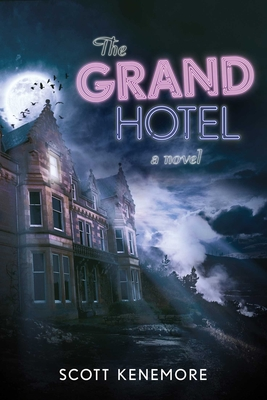 Cover for The Grand Hotel