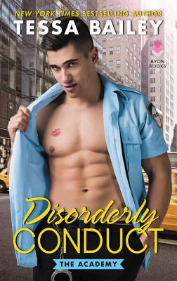 Disorderly Conduct: The Academy Cover Image