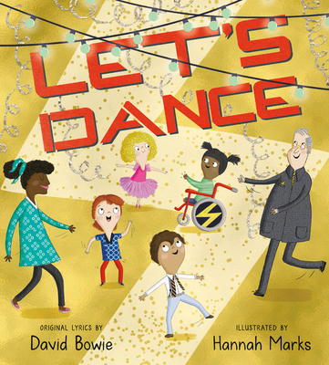 Let's Dance Cover Image