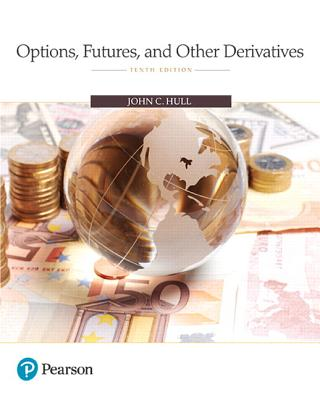 Options, Futures, and Other Derivatives Cover Image