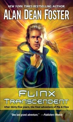 Flinx Transcendent Cover