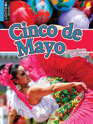 Cinco de Mayo (American Holidays) Cover Image