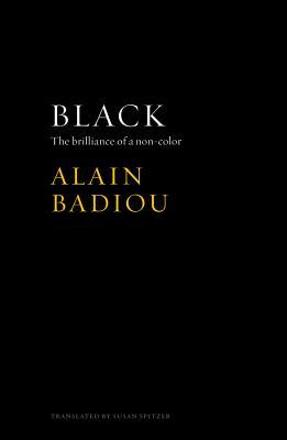Black: The Brilliance of a Non-Color Cover Image