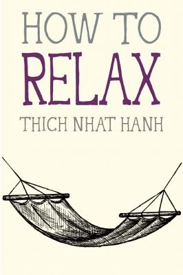 How to Relax (Mindfulness Essentials #5) Cover Image