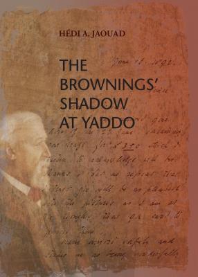 Brownings' Shadow at Yaddo Cover Image