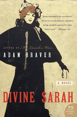 Divine Sarah Cover Image