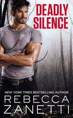 Deadly Silence Cover Image