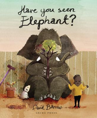 Have You Seen Elephant? Cover Image
