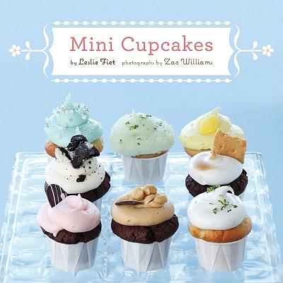 Mini Cupcakes Cover Image