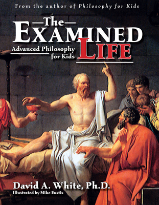 Examined Life Cover