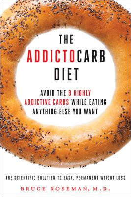 The Addictocarb Diet Cover