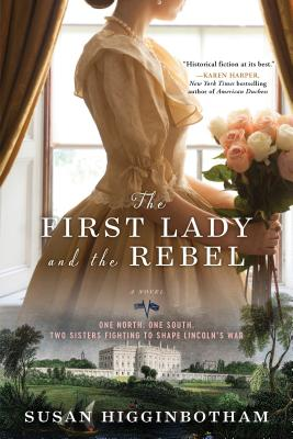 The First Lady and the Rebel Cover Image