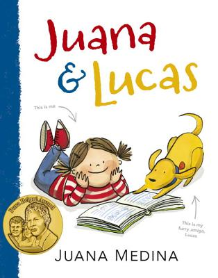 Juana and Lucas Cover