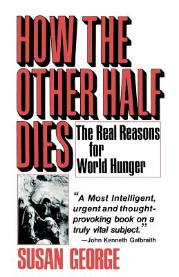 How the Other Half Dies Cover Image