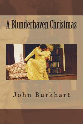 A Blunderhaven Christmas Cover Image