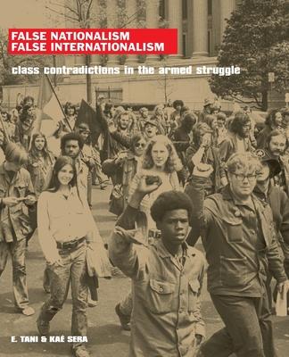 False Nationalism False Internationalism Cover Image