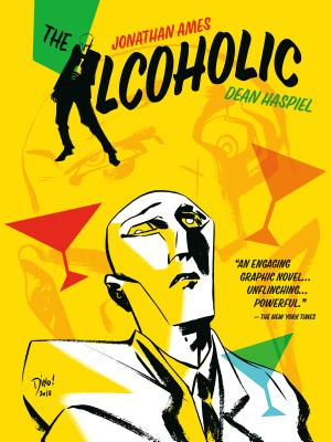 The Alcoholic (10th Anniversary Expanded Edition) Cover Image