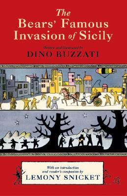 The Bears' Famous Invasion of Sicily Cover Image