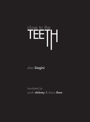 Cover for Close to the Teeth
