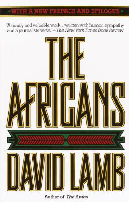 The Africans Cover
