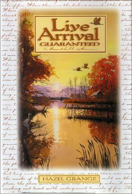 Live Arrival Guaranteed Cover
