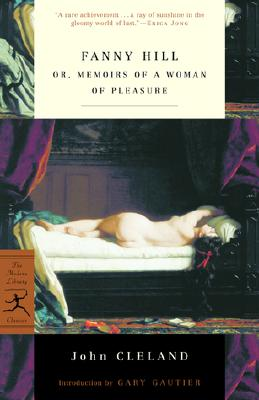 Fanny Hill: Or, Memoirs of a Woman of Pleasure Cover Image