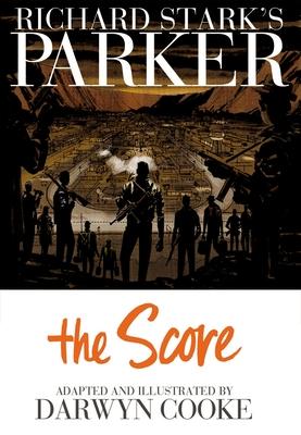 The Score Cover