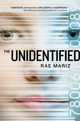 Cover for The Unidentified