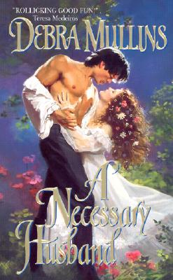 A Necessary Husband Cover