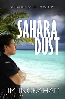 Sahara Dust Cover