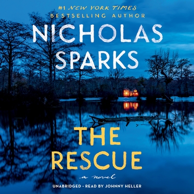 Cover for The Rescue