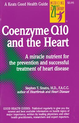 Coenzyme Q10 and the Heart (Cold Spring Harbor Monograph) Cover Image