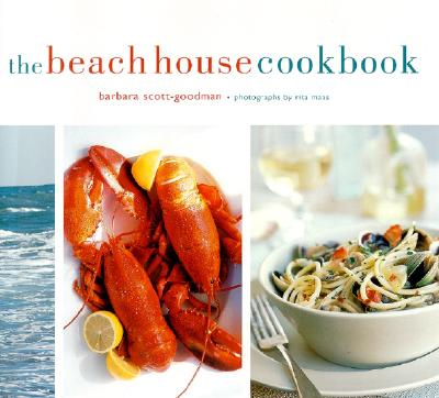 The Beach House Cookbook Cover Image