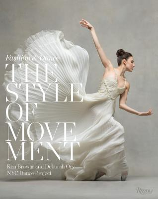 The Style of Movement: Fashion & Dance Cover Image