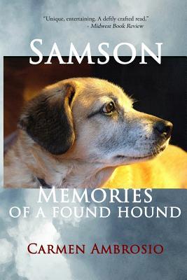 Samson: Memories of a Found Hound Cover Image