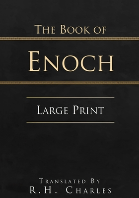The Book of Enoch (Large Print) Cover Image