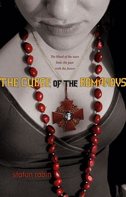 The Curse of the Romanovs Cover