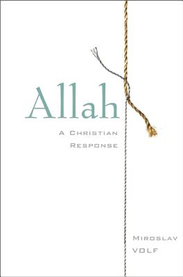 Cover for Allah