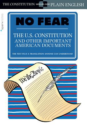 Cover for The U.S. Constitution and Other Important American Documents (No Fear), 4