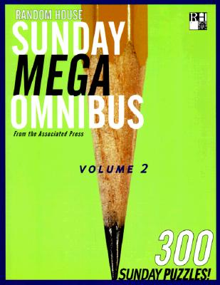 Random House Sunday Megaomnibus, Volume 2 Cover Image