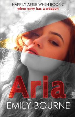 Aria: A Romantic Suspense Little Mermaid Retelling Cover Image