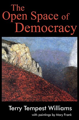 The Open Space of Democracy Cover