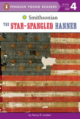 The Star-Spangled Banner (Smithsonian) Cover Image