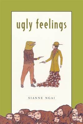 Ugly Feelings Cover Image